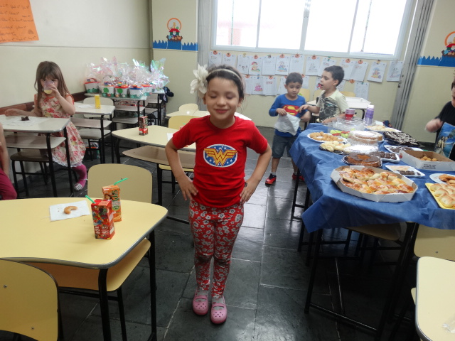 Festa de Dia das Crian�as