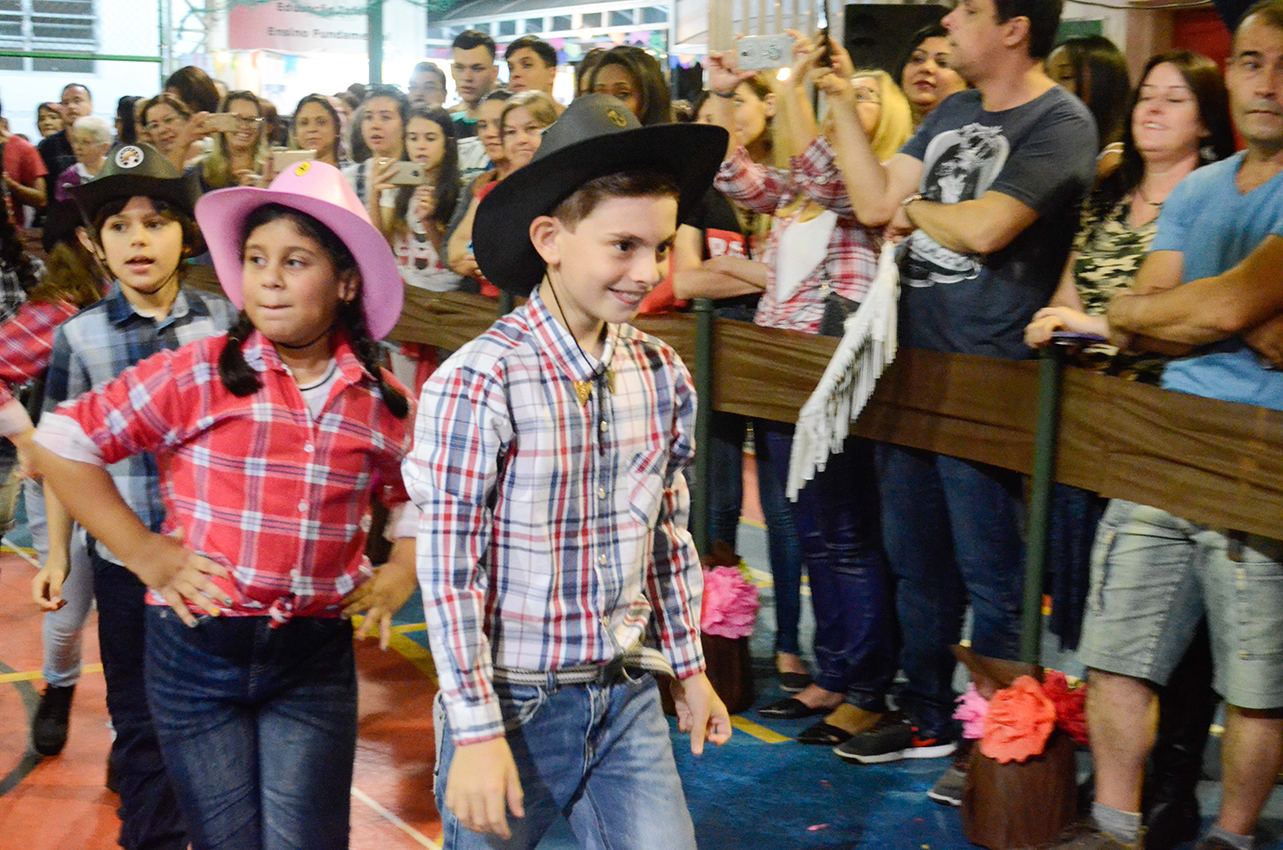 Festa Junina ND 2018