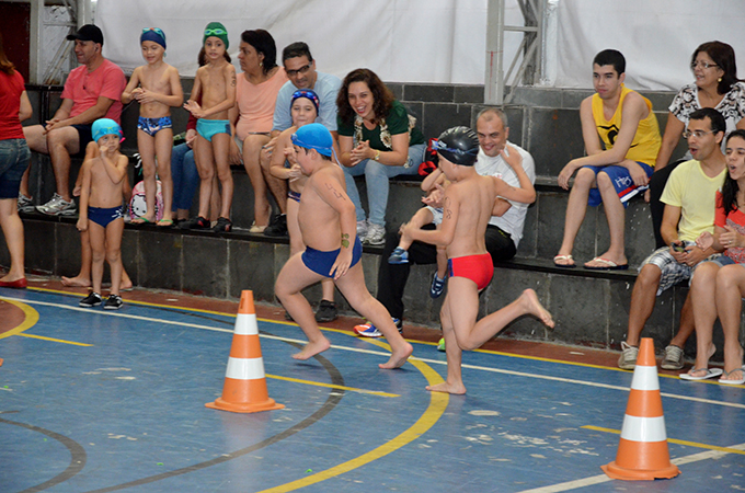CE - Biathlon Kids